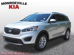 Used 2016 Kia Sorento 2.4L LX AWD SUV for Sale in Monroeville PA