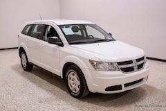 2010 Dodge Journey SE VUS