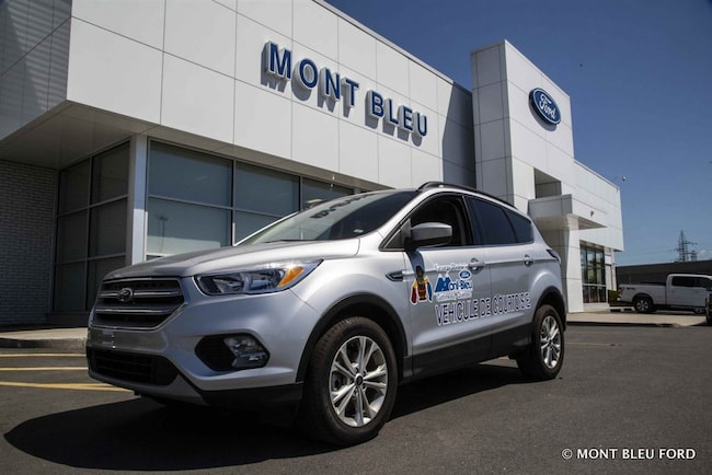 2018 Ford Escape SE/4WD SUV