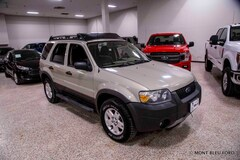 2006 Ford Escape XLT/4X4/SOLD AS IS/VENDU TEL QUEL SUV