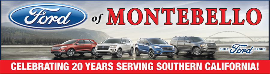 Ford of Montebello - Offers Expire 4-1-19