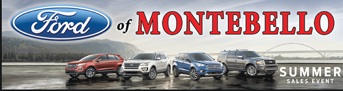 Ford of Montebello - Offers End 7-23-18