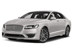 2019 Lincoln MKZ Hybrid Reserve I Car in Cincinnati at Montgomery Lincoln