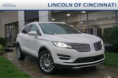 Certified Pre-Owned 2016 Lincoln MKC Reserve SUV 5LMCJ3C95GUJ30616 for Sale in Cincinnati