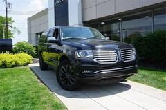 Used 2016 Lincoln Navigator L Select SUV in Cincinnati, OH
