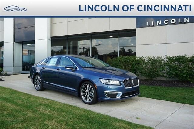 2019 Lincoln MKZ Reserve I Car