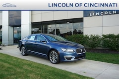 2019 Lincoln MKZ Reserve I Car in Cincinnati at Montgomery Lincoln
