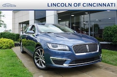 2019 Lincoln MKZ Hybrid Sedan in Cincinnati at Montgomery Lincoln