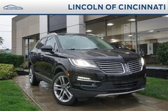 Certified Pre-Owned 2017 Lincoln MKC Reserve SUV 5LMTJ3DH2HUL14001 for Sale in Cincinnati