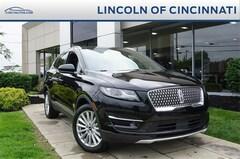 2019 Lincoln MKC Standard Crossover in Cincinnati at Montgomery Lincoln