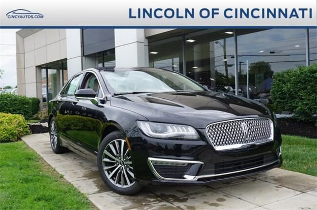 2019 Lincoln MKZ Hybrid Standard Car in Cincinnati at Montgomery Lincoln