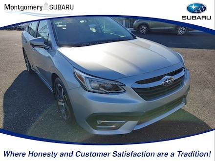 2020 Subaru Legacy Limited w/ Moonroof & Navigation