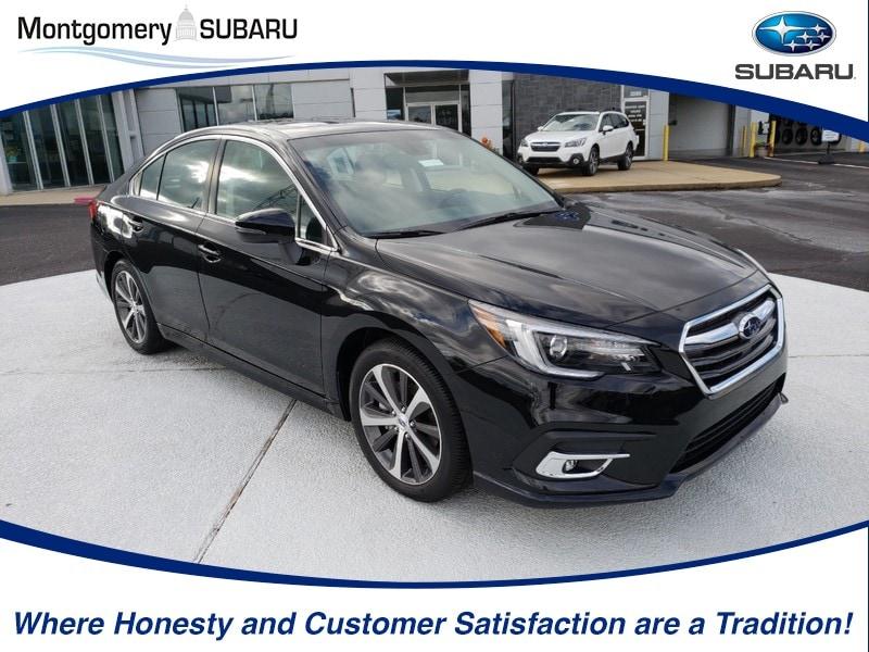 2019 Subaru Legacy Limited Sedan in Montgomery, AL