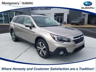2019 Subaru Outback Limited SUV in Montgomery, AL