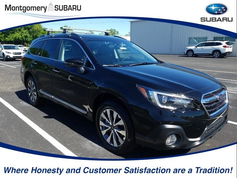 2019 Subaru Outback Touring SUV