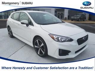 2019 Subaru Impreza Sport 5-door in Montgomery, AL