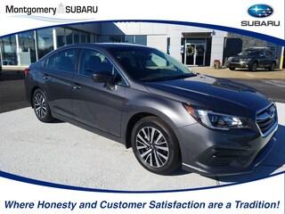 2019 Subaru Legacy Premium Sedan in Montgomery, AL