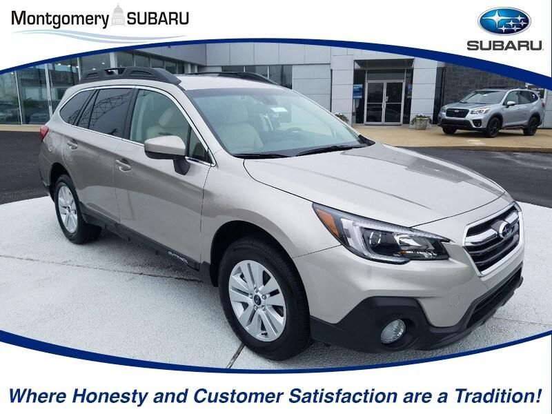 2019 Subaru Outback Premium SUV in Montgomery, AL