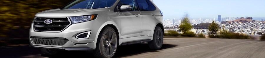 Ford Edge Dashboard Lights