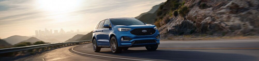 Ford Edge Trim Levels