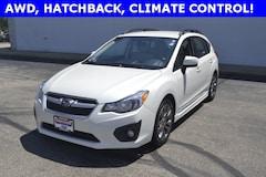 2013 Subaru Impreza 2.0i Sport Premium 5dr Hatchback