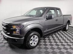 Used 2016 Ford F-150 1FTEX1EP5GFA61588 in Alliance OH