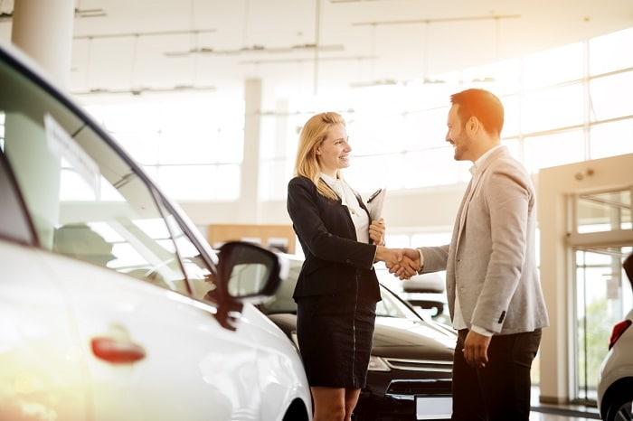 Montrose Nissan Dealership