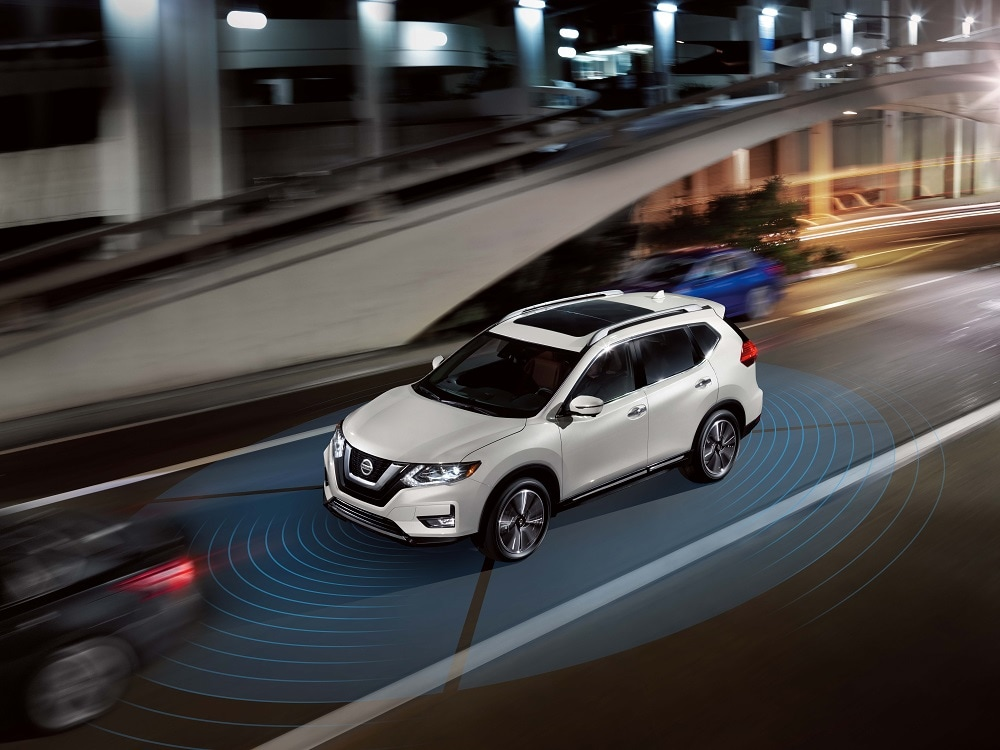 Nissan Rogue Dashboard Symbols