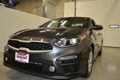 New 2019 Kia Forte FE Sedan in Akron, Ohio