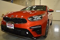 New 2019 Kia Forte EX Sedan in Akron, Ohio