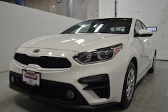 New 2019 Kia Forte FE Sedan in Akron, Ohio