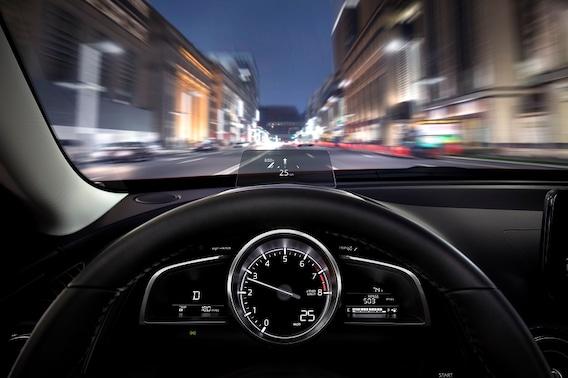 Mazda CX-3 Dashboard Lights Cleveland, OH   Montrose Mazda
