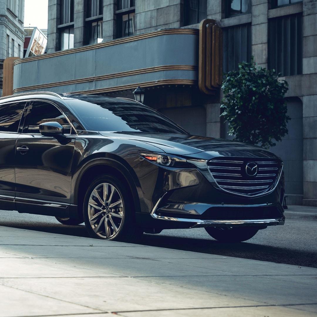 Mazda Dealers In Ohio >> Mazda Dealer Lakewood Oh Montrose Mazda