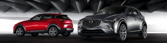 Mazda CX-3 Dashboard Lights Cleveland, OH | Montrose Mazda