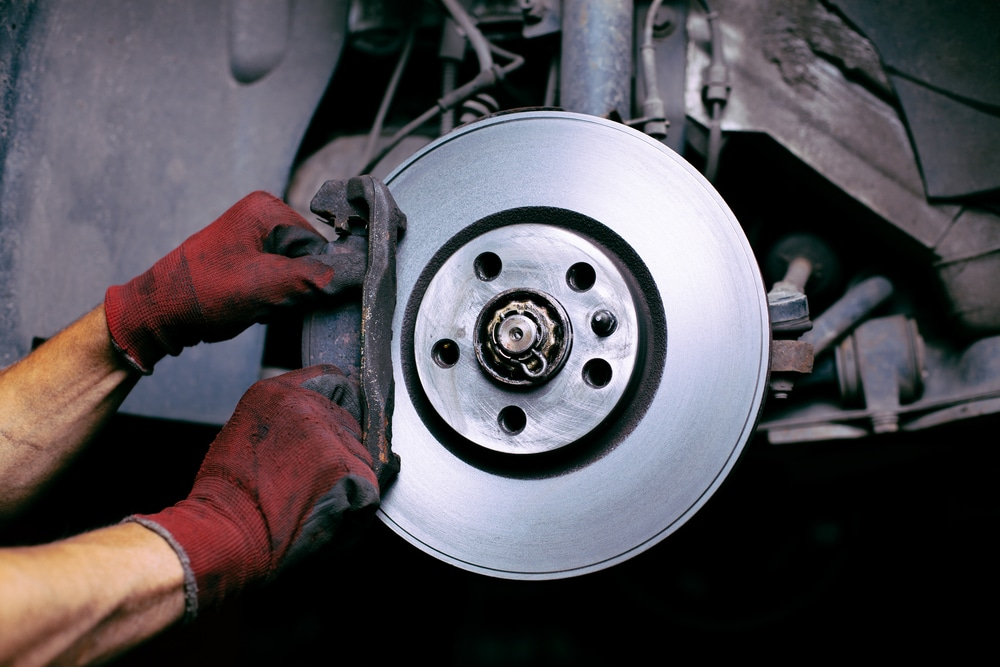 Why are My Brakes Squeaking? Cleveland, OH   Montrose Mazda of Cleveland