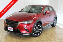 New 2019 Mazda Mazda CX-3 for sale in Kent, OH