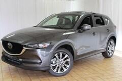New 2019 Mazda Mazda CX-5 for sale in Kent, OH