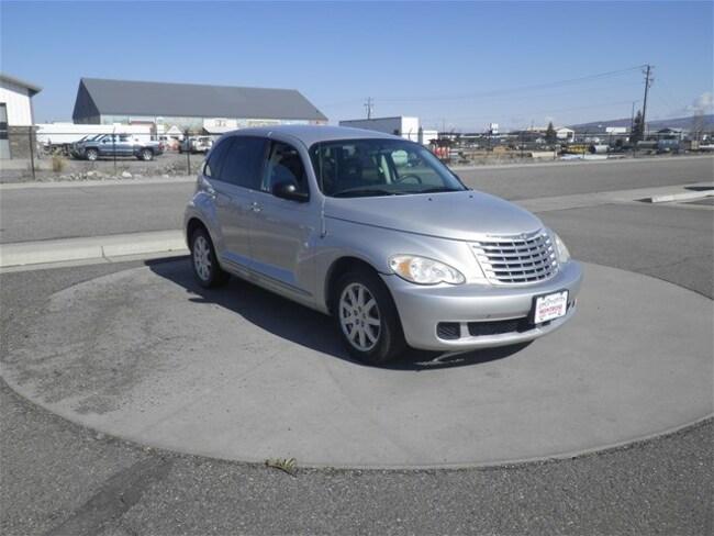 2007 Chrysler PT Cruiser Touring SUV