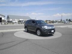2018 Ford Explorer XLT SUV in Montrose CO