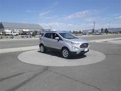 2018 Ford EcoSport SE SUV in Montrose CO