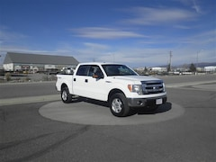 2014 Ford F-150 Truck in Montrose CO