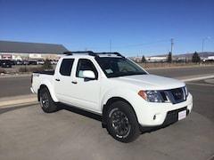 2020 Nissan Frontier PRO-4X Truck