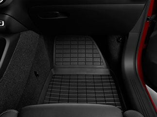Save 10% Off Any All-Weather Floor Mat Package