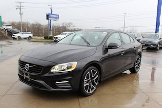 New Volvo 2018 Volvo S60 T5 FWD Dynamic Sedan in Cleveland, OH