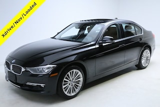Used Volvo 2015 BMW 335i xDrive Sedan 13860R in Cleveland, OH