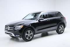 2016 Mercedes-Benz GLC 300 SUV