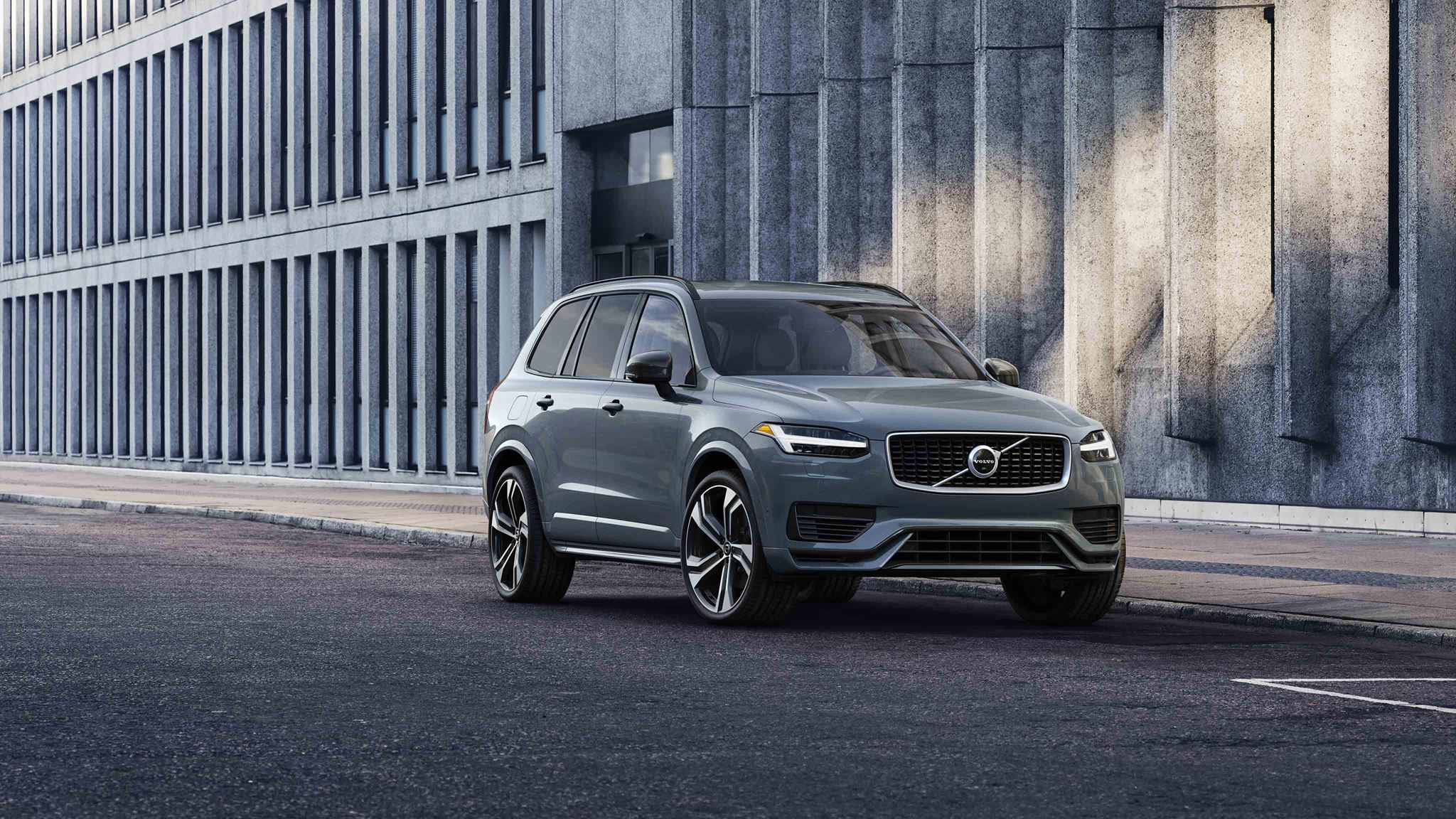 2020 volvo xc90 model review from volvo cars midlothian, va