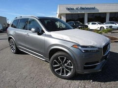 Used 2018 Volvo XC90 T5 FWD Momentum (7 Passenger) SUV in Richmond