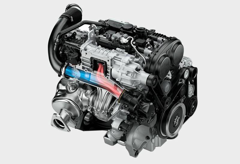 volvo s drive e engines explained volvo of richmond volvo engine architecture drive e