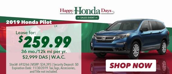 Owners Honda Com >> Moon Township Honda New Honda Dealership In Moon Township Pa